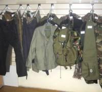 Военная Одежда Магазин В Спб