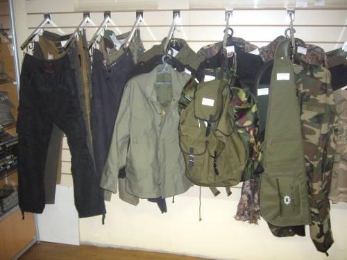 Милитари Одежда Большого Размера С Доставкой